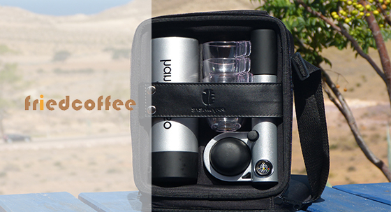 Top camping coffee maker backpacking